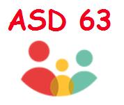 Logo asd 63