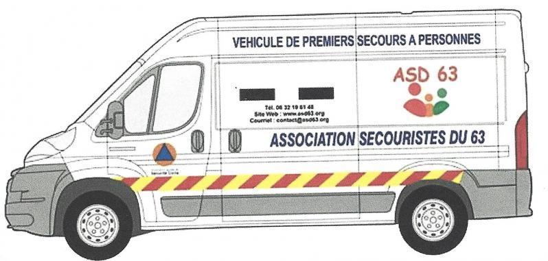 Nouvelle ambulance